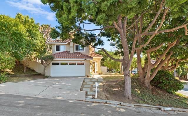 730 Algonquian Street, Ventura, CA 93001 (#V1-1070) :: The Laffins Real Estate Team