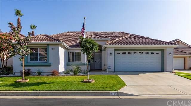 818 Perla Court, San Jacinto, CA 92583 (#SW20182742) :: Zember Realty Group