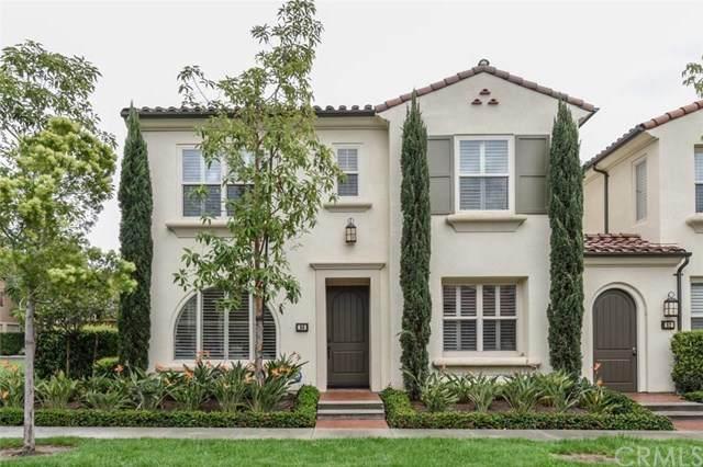 80 Thornhurst, Irvine, CA 92620 (MLS #OC20183597) :: Desert Area Homes For Sale