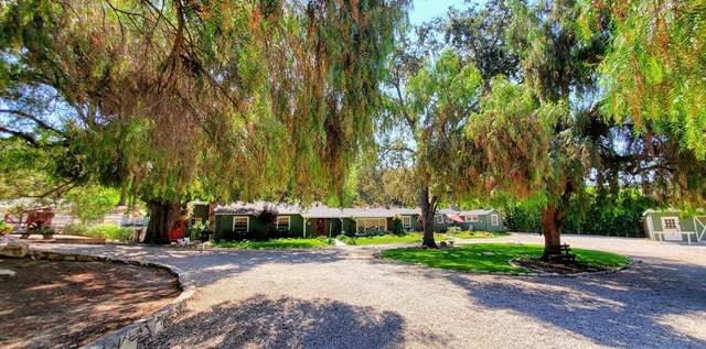 804 Falmouth Street, Thousand Oaks, CA 91362 (#220009537) :: The Laffins Real Estate Team
