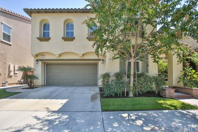 348 W Weeping Willow Avenue, Orange, CA 92865 (#PW20179355) :: Hart Coastal Group