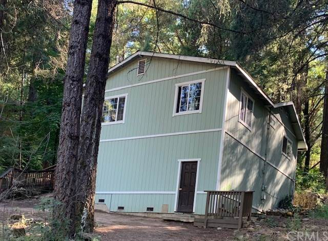 9541 Hannah Drive S, Kelseyville, CA 95451 (#LC20183708) :: American Real Estate List & Sell