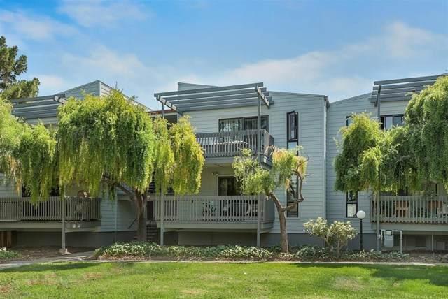 4238 George Avenue #1, San Mateo, CA 94403 (#ML81809217) :: Crudo & Associates