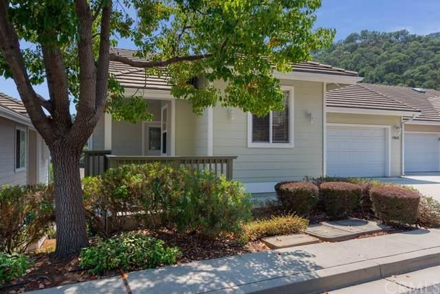 1960 Songbird Street, Avila Beach, CA 93424 (#PI20078192) :: Anderson Real Estate Group