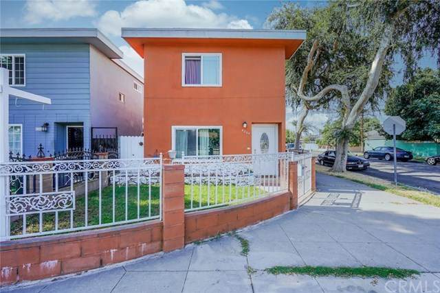 4264 Agnes Avenue, Lynwood, CA 90262 (#RS20183725) :: Crudo & Associates