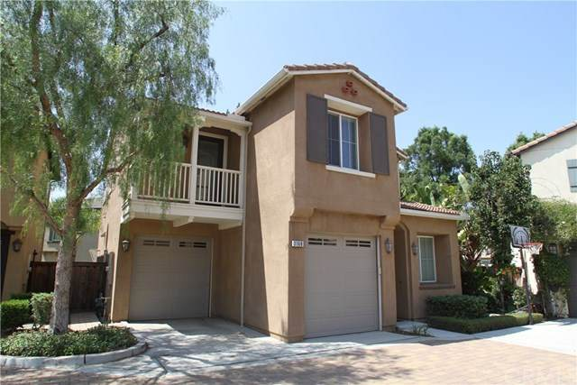 3168 N Sunrise Court, Orange, CA 92865 (#RS20182295) :: The Miller Group