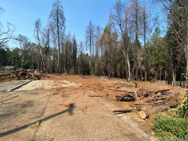 14167 Elmira Circle, Magalia, CA 95954 (#SN20183731) :: The Laffins Real Estate Team