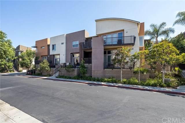 5510 W 149th Place #4, Hawthorne, CA 90250 (#SB20183163) :: Go Gabby