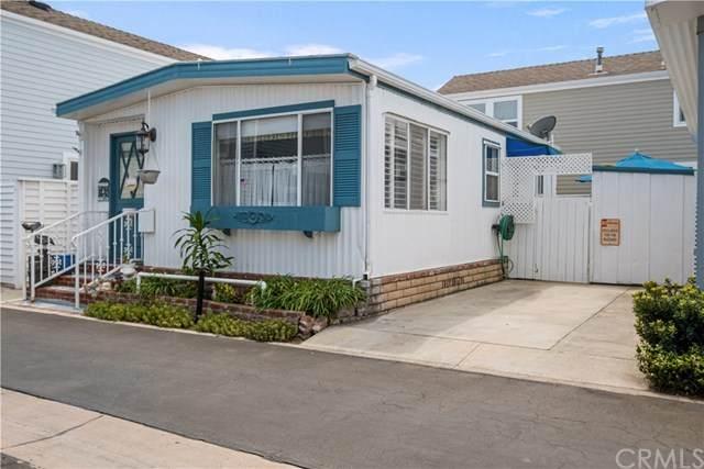 16 Bolivar Street, Newport Beach, CA 92663 (#NP20177439) :: Brandon Hobbs Group