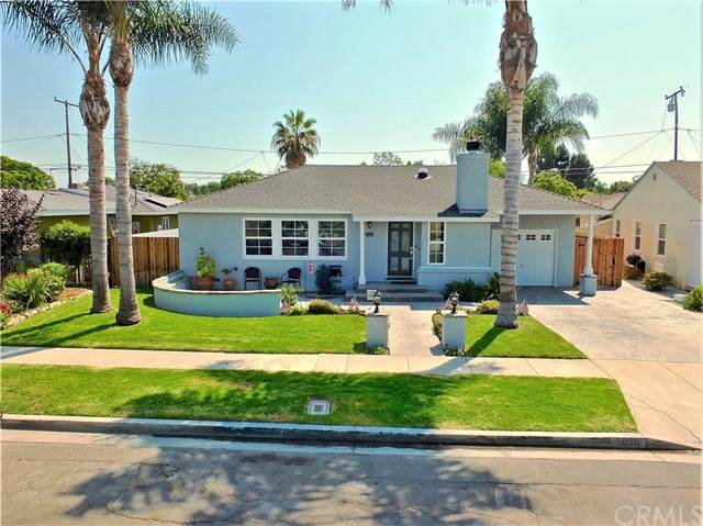 5836 E Garford Street, Long Beach, CA 90815 (#PW20178914) :: Compass
