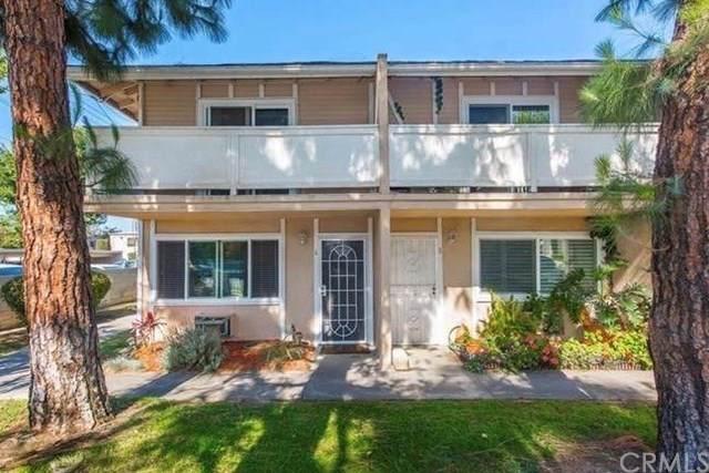 410 N Clark Street A, Orange, CA 92868 (#NP20181011) :: Better Living SoCal