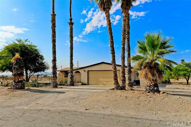 150343 Buckskin Drive, Big River, CA 92242 (MLS #OC20183912) :: Desert Area Homes For Sale