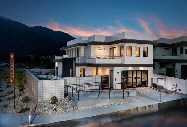 243 Vista Terrace, Palm Springs, CA 92262 (#219049026DA) :: The Najar Group