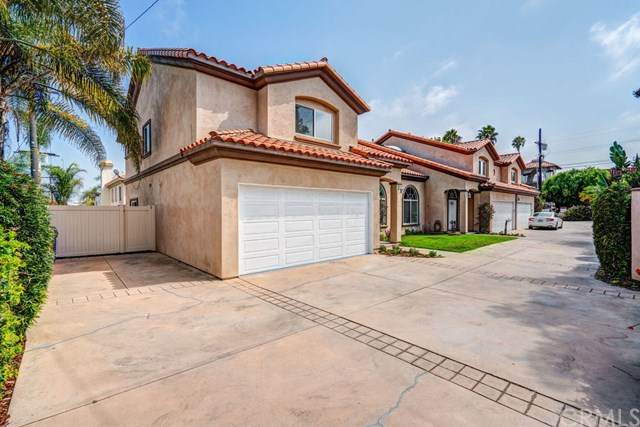 1905 Dufour Avenue C, Redondo Beach, CA 90278 (#SB20175941) :: Compass