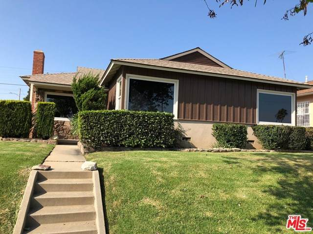 2525 W 115Th Street, Hawthorne, CA 90250 (#20628142) :: RE/MAX Empire Properties