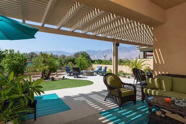 67377 Lakota Court, Cathedral City, CA 92234 (#219049045PS) :: The Laffins Real Estate Team