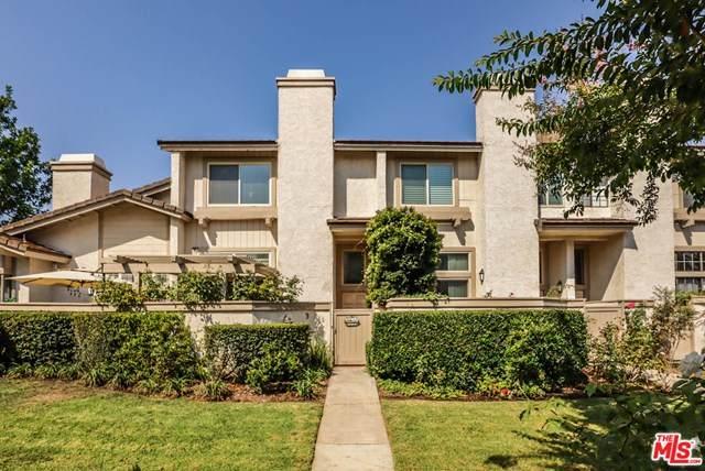 9 Morning Song #17, Irvine, CA 92603 (MLS #20627806) :: Desert Area Homes For Sale