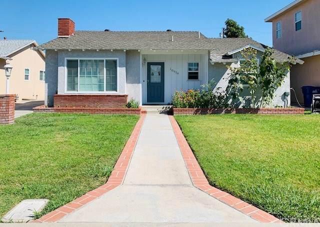 10916 Cord Avenue, Downey, CA 90241 (#SB20184092) :: Crudo & Associates