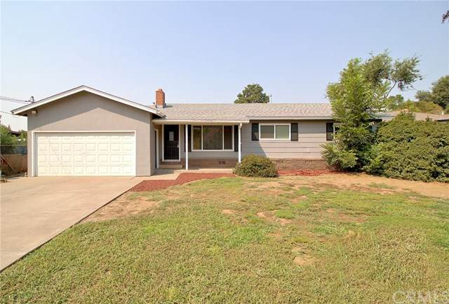 9109 Midway, Durham, CA 95938 (#PA20184070) :: The Laffins Real Estate Team