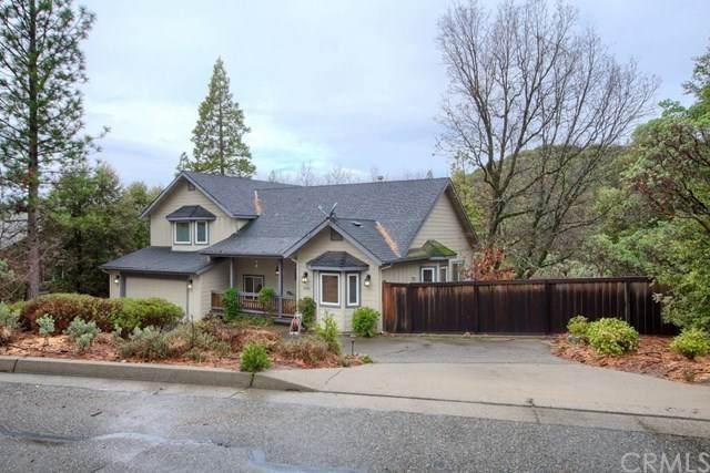 39768 Cedar Vista Circle S, Bass Lake, CA 93604 (#FR20184186) :: Twiss Realty
