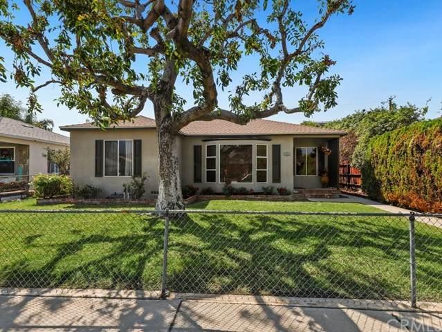 6649 Mclennan Avenue, Lake Balboa, CA 91406 (#BB20182711) :: The Najar Group