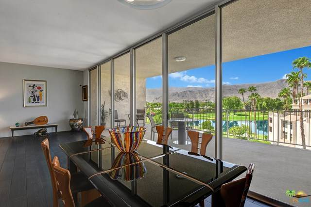 900 Island Drive #512, Rancho Mirage, CA 92270 (MLS #20625138) :: Desert Area Homes For Sale