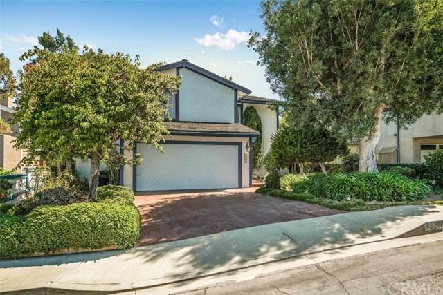 1240 17th Street, Hermosa Beach, CA 90254 (#PV20183529) :: Hart Coastal Group