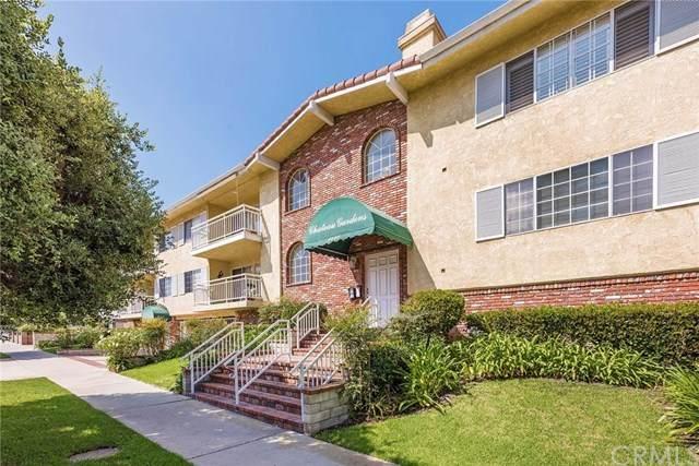 1141 S Leland Street #6, San Pedro, CA 90731 (#PW20183949) :: The Najar Group
