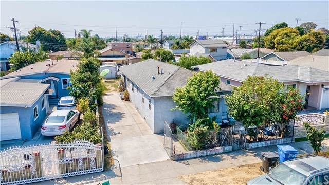 1036 E O Street, Wilmington, CA 90744 (MLS #DW20184341) :: Desert Area Homes For Sale