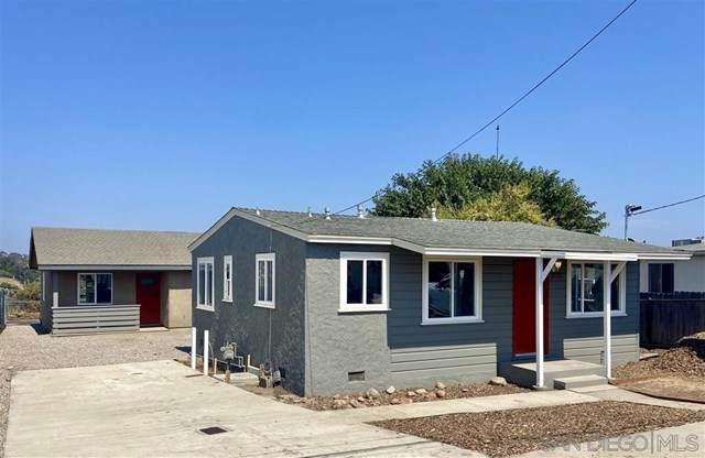1955 Burroughs Street, San Diego, CA 92111 (#200043270) :: The Najar Group