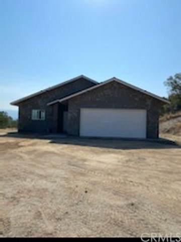 48462 Foothill Drive, Oakhurst, CA 93644 (#FR20184411) :: The Laffins Real Estate Team