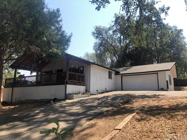 45926 Duke Circle, Oakhurst, CA 93644 (#FR20183324) :: The Laffins Real Estate Team