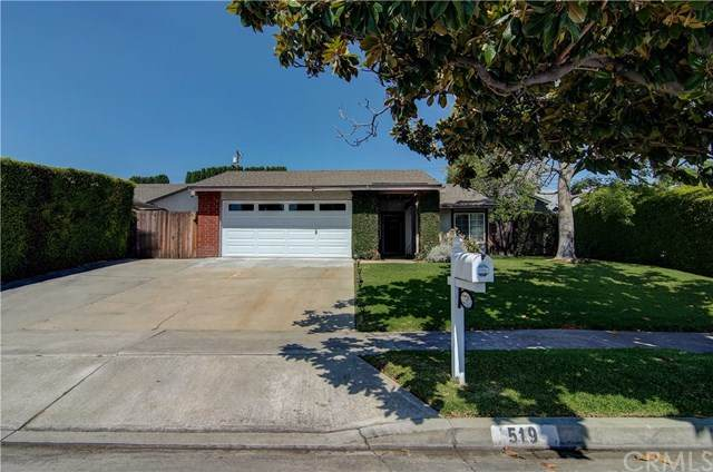 519 Diamond Road, Placentia, CA 92870 (#NP20184454) :: The Najar Group