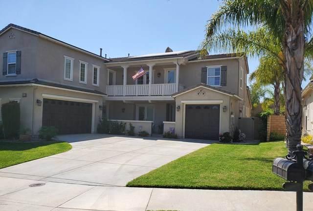 6855 Hazel Top Court, Moorpark, CA 93021 (#220009563) :: Crudo & Associates