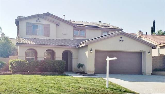 35689 Yellowstone Street, Winchester, CA 92596 (#SW20181984) :: Team Forss Realty Group