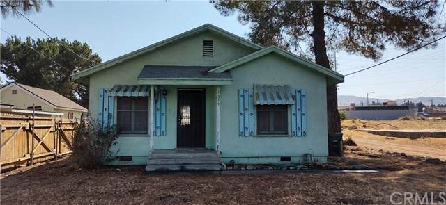 1316 Malachite Avenue, Mentone, CA 92359 (#EV20184167) :: The Laffins Real Estate Team
