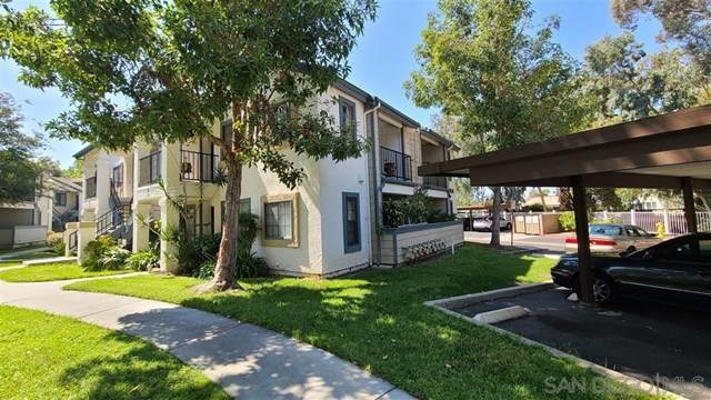 8534 Summerdale Rd #86, San Diego, CA 92126 (#200043358) :: The Najar Group