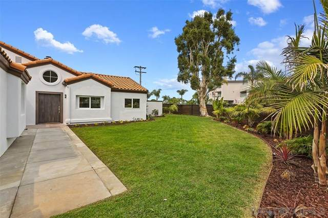 2415 Tuttle St, Carlsbad, CA 92008 (#200043357) :: The Ashley Cooper Team