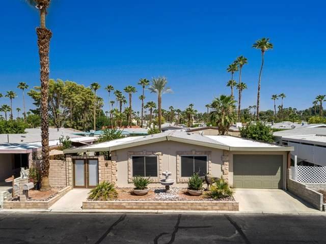 41 International Boulevard, Rancho Mirage, CA 92270 (#219049110DA) :: Team Tami