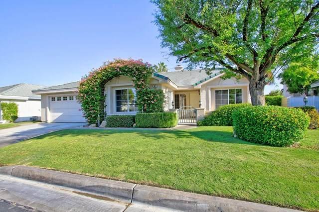 82 Beekman Place, Palm Desert, CA 92211 (#219049111DA) :: The Laffins Real Estate Team