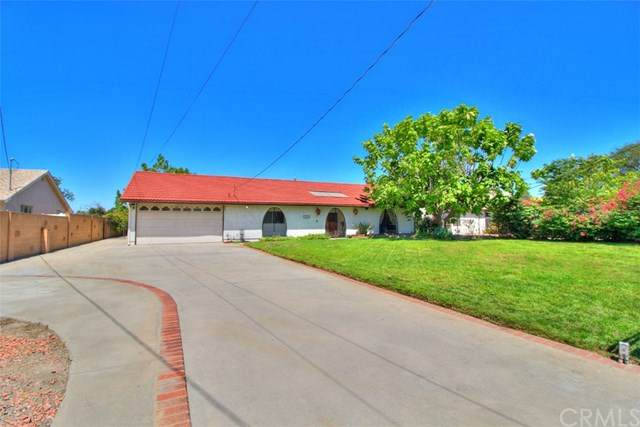 10989 Peoria Street, Shadow Hills, CA 91352 (#MB20184726) :: eXp Realty of California Inc.