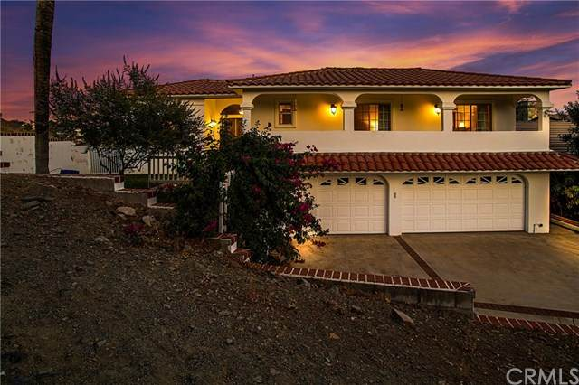 29212 Big Range, Canyon Lake, CA 92587 (#SW20184162) :: The Laffins Real Estate Team