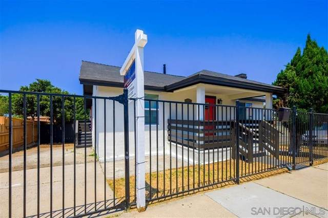610 S 47th, San Diego, CA 92113 (#200043388) :: Hart Coastal Group