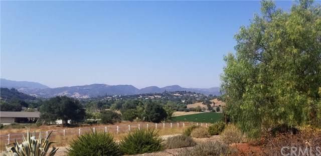 1242 Alamo Pintado Road, Solvang, CA 93463 (MLS #PI20184926) :: Desert Area Homes For Sale
