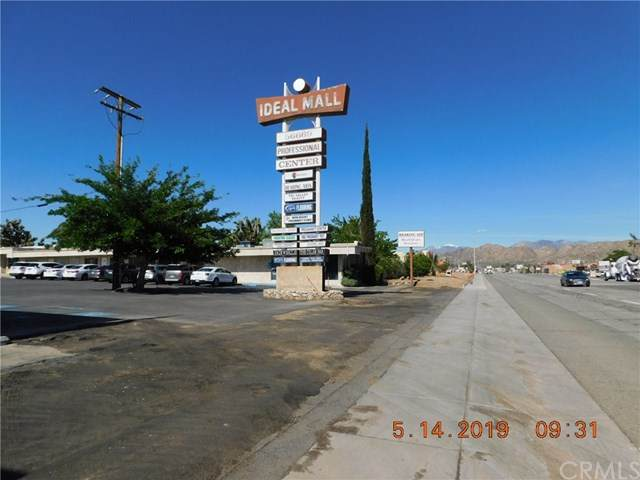 56669 56659 Twentynine Palms Highway - Photo 1