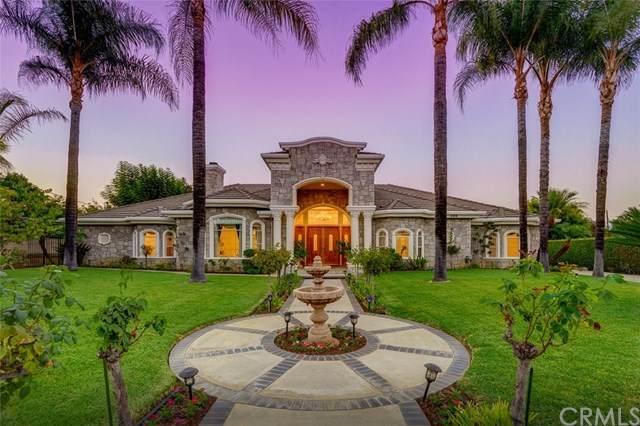 469 W Palm Drive, Arcadia, CA 91007 (#AR20181058) :: Compass