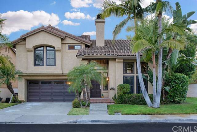 37 Songbird Lane, Aliso Viejo, CA 92656 (MLS #PW20184987) :: Desert Area Homes For Sale
