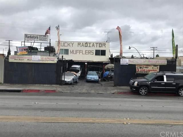 12601 S Alameda Street, Compton, CA 90222 (#PW20184540) :: Team Tami