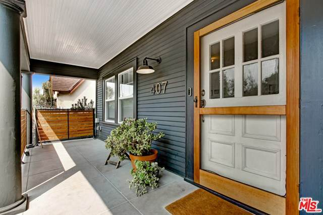 407 Vine Street, Glendale, CA 91204 (#20628840) :: Hart Coastal Group