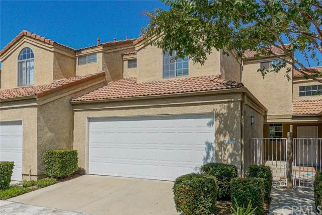 2678 Lookout Circle, Chino Hills, CA 91709 (#PW20184128) :: Berkshire Hathaway HomeServices California Properties